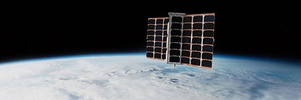 Image: Small Satellite - sciencefocus.com
