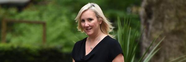 Minister for Digital Caroline Dinenage (Image: Leon Neal/AFP/Getty)